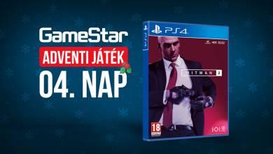 GameStar adventi játék 4. nap - ha bérgyilkos akarsz lenni, ez a te napod!