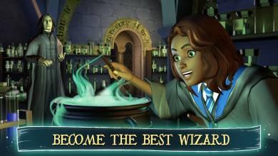 Harry Potter: Hogwarts Mystery - megjelent a mágikus mobiljáték