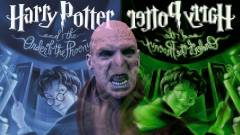 Dobj el mindent, egy gép megírta az új Harry Potter részt! kép