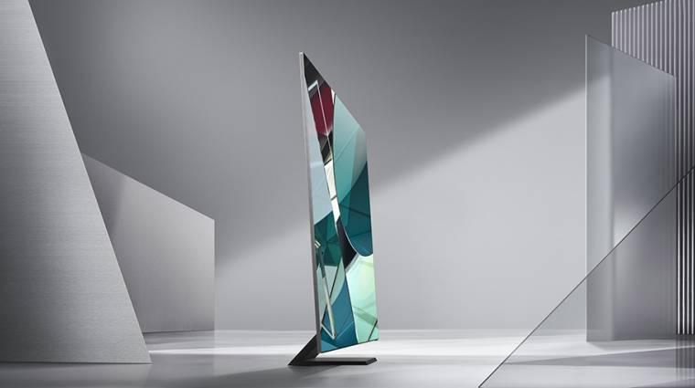 A Samsung HDR10+ megoldása már alkalmazkodik majd a fényviszonyokhoz kép