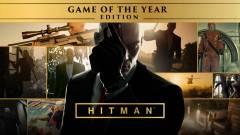 Hitman - videó mutatja be a GOTY kiadást kép