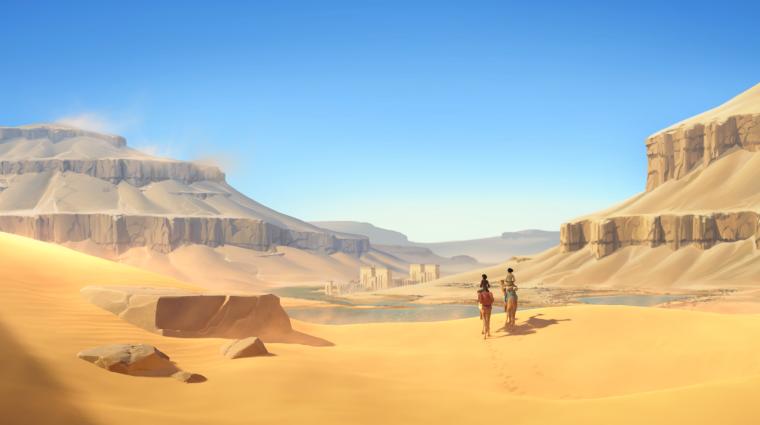 Szüneteltetik új játékuk fejlesztését a Firewatch alkotói, mert más Valve játékokkal kell foglalkozniuk bevezetőkép