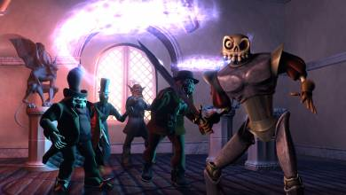 Tényleg jön a MediEvil Remake PS4-re, hamarosan trailert is kapunk