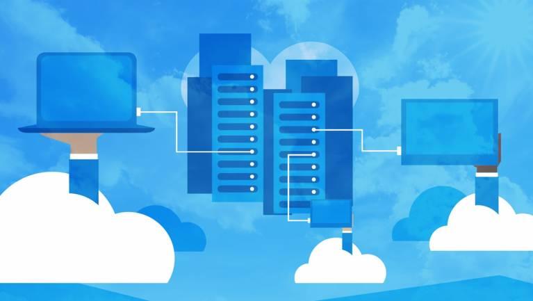 Lassan a Microsoft összes szolgáltatása az Azure alá költözik kép