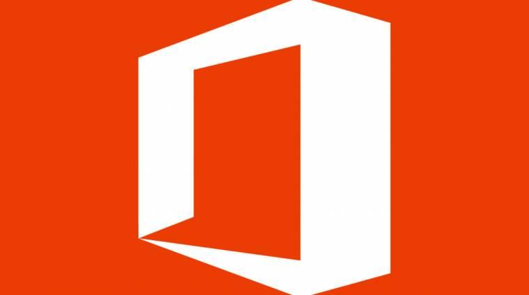 Jövőre is érkezik Microsoft Office, ami nem igényel előfizetést kép