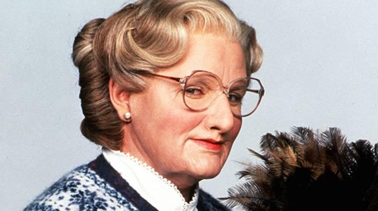 Az új Jumanji színésze újraforgatná Robin Williams másik klasszikusát is kép