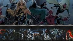 Magyarországon is megjelenik a Nagy Marvel-képregénygyűjtemény kép