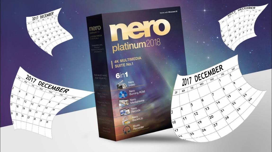 Nero 2018 Platinum teszt: így él túl egy legenda kép