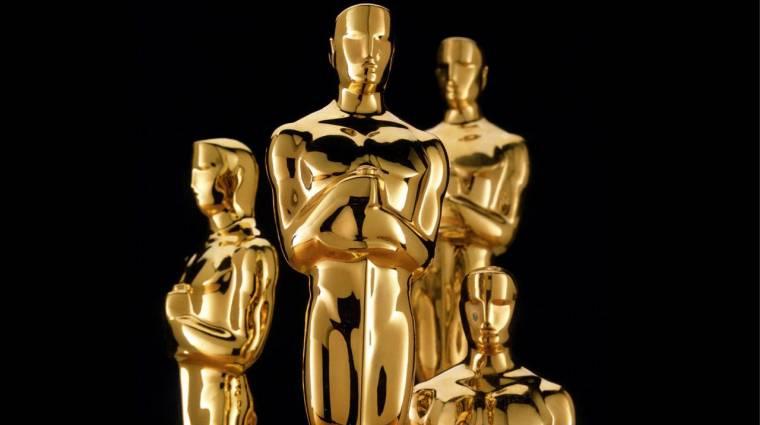 Az Akadémia rendkívül megosztó kategóriával bővítette a díjátadót kép