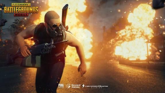 Több millió játékost bannoltak a PUBG Mobile-ból kép