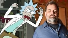 A Rick and Morty alkotója is csúnya botrányba keveredett kép