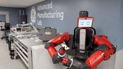Robotizálás: papírmunka digitális fejjel kép