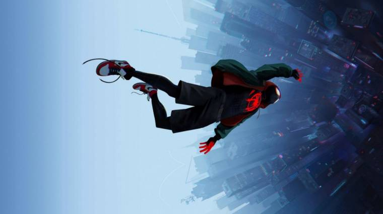 Megvan, mikor jön a Pókember: Irány a Pókverzum! folytatása kép