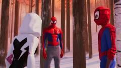 Spin-offot és folytatást kap a Pókember: Irány a Pókverzum! kép