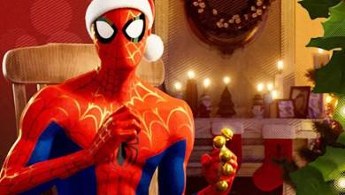 A Pókember: Irány a Pókverzum! karácsonyi albuma tényleg létezik