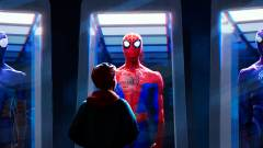 Pókember: Irány a Pókverzum - mire utalhat ez a rejtélyes üzenet? kép