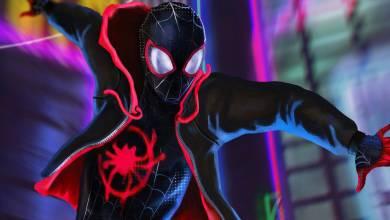 Spider-Man – ilyen lenne a Miles Morales-féle jelmez