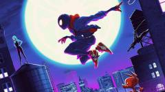 Hivatalos: folytatást kap a Pókember: Irány a Pókverzum kép
