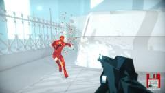 Bemutatkozott a Superhot új kiegészítője kép