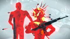 Superhot: Mind Control Delete teszt - még szuperebb, még forróbb kép