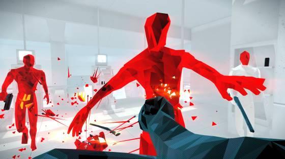 Superhot: Mind Control Delete infódoboz