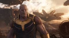 Miért változott meg Thanos külseje a Végtelen háborúban? kép