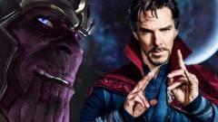 Benedict Cumberbatch hatására vállalta el Josh Brolin Thanos szerepét kép