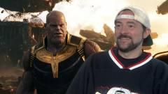 Kevin Smith szerint Thanos igazából egy hős kép