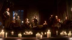 The Council - izgalmas 18. századi indie kalandjáték készül kép