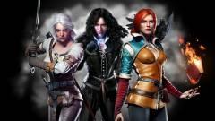 Ezek a karakterek biztosan benne lesznek a The Witcher sorozatban kép