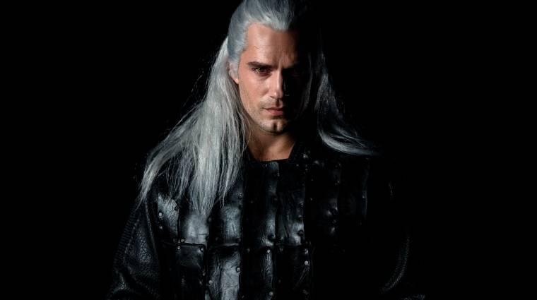 Megvan a The Witcher sorozat premierdátuma? kép