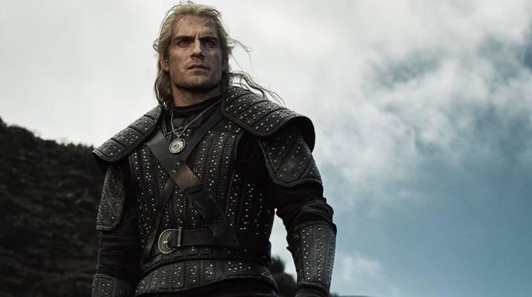 The Witcher sorozat - kiderült, hogy ki alakítja a kölyök Geraltot bevezetőkép