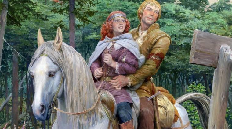 Magyar színész játssza Geralt apját a The Witcher sorozatban? bevezetőkép