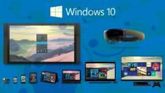600 millió gépen fut Windows 10 - a tiéteken is? kép