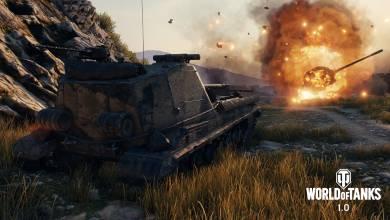 World of Tanks - ilyen újításokkal jelent meg az 1.0