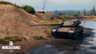 World of Tanks - ősszel érkezik egy tartalmas gyűjtői kiadás