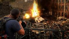 World War Z - érkezett egy pörgős gameplay trailer kép