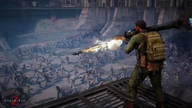 World War Z - az új trailerben csak úgy hemzsegnek a zombik