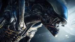 Titokzatos Alien projekt érkezik jövőre kép