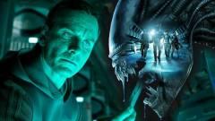 Ridley Scott egy új Alien filmen dolgozik? kép