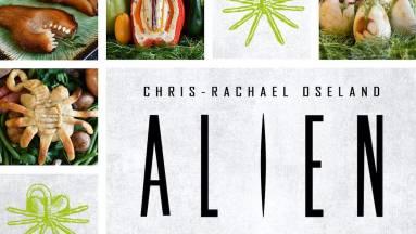Napi büntetés: az Alien szakácskönyv a film ízletes borzalmait kínálja kép