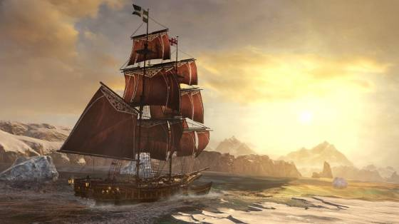 Assassin's Creed Rogue Remastered infódoboz
