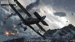 Battlefield 1: Apocalypse - a premiumosok mától játszhatnak kép