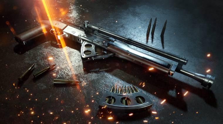 Battlefield 1: Apocalypse - végre megtudtuk, mikor számíthatunk a legújabb DLC-re bevezetőkép