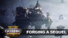 Battlefleet Gothic: Armada 2 - sokat mutat az első fejlesztői napló kép