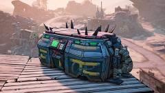 Úgy hullik a Borderlands 3-ban a ritka loot, mintha nem lenne holnap kép