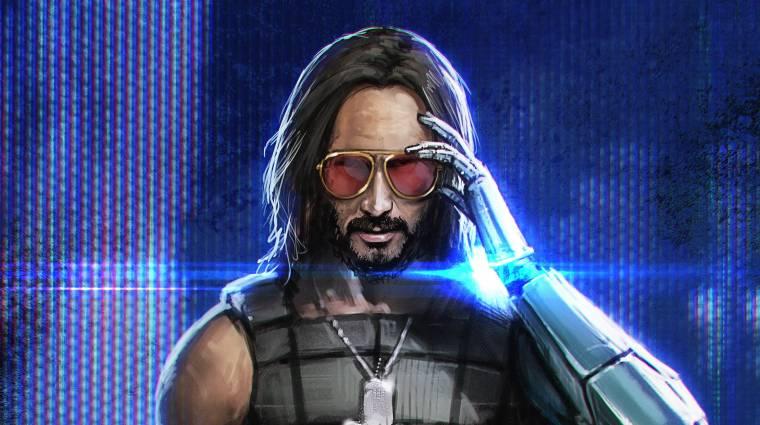 Cyberpunk 2077 - a svéd Refused banda felel majd a játékbéli SAMURAI együttes dalaiért bevezetőkép