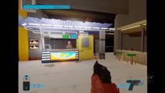 Retró játékként is megállná helyét a Cyberpunk 2077 kép