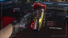 Cyberpunk 2077 energiaitalt ad ki a Rockstar kép