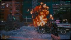 Ezzel a moddal a Doom világa köszönhet vissza a Cyberpunk 2077-ből kép